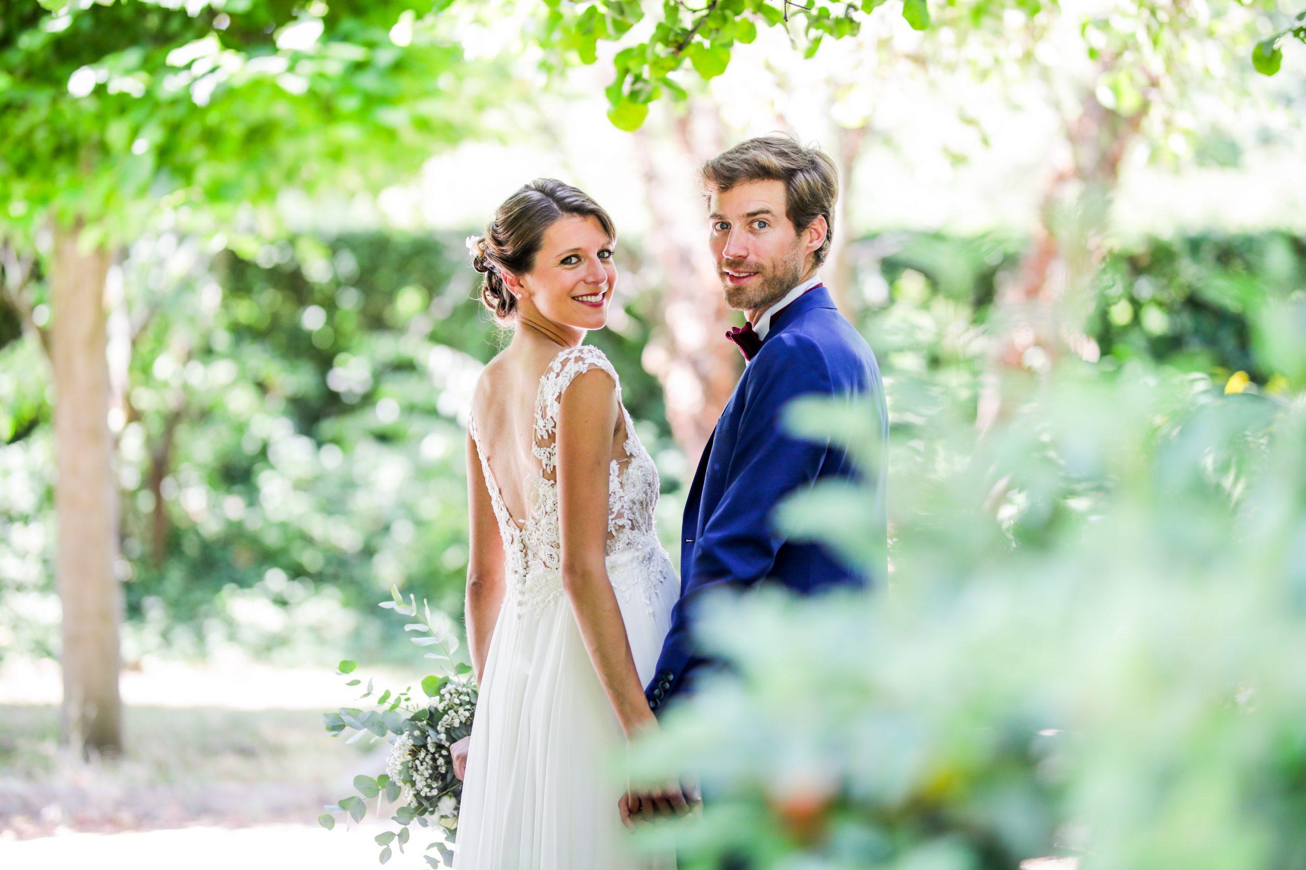 Photographe de mariage Issy les moulineaux