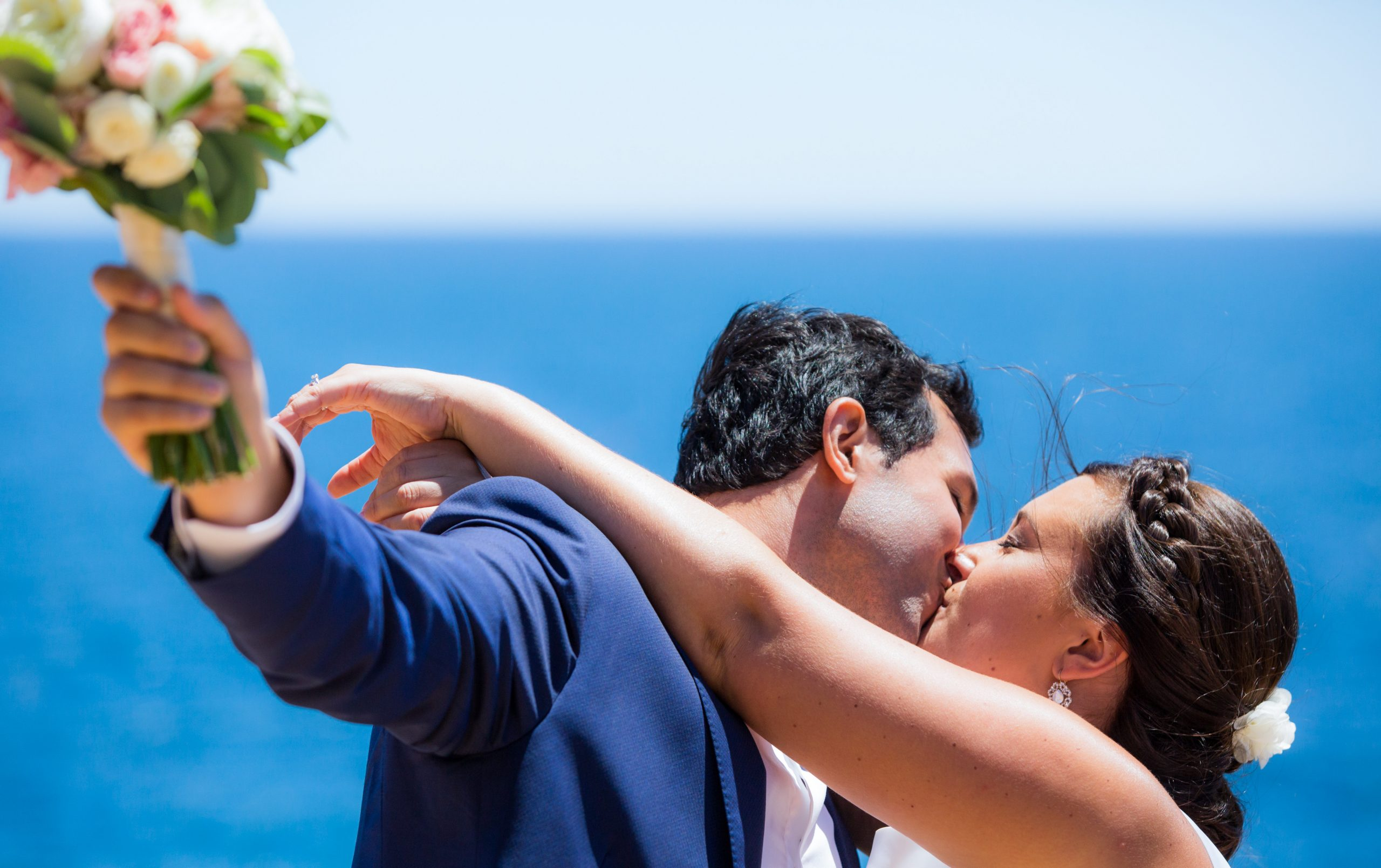 Photographe mariage - Montpellier - Nice - original - Mariage Nice - Réception mariage - Mariage Hôtel Le Meridien - Mariage Côte d'azur - Photographie mariage Nice