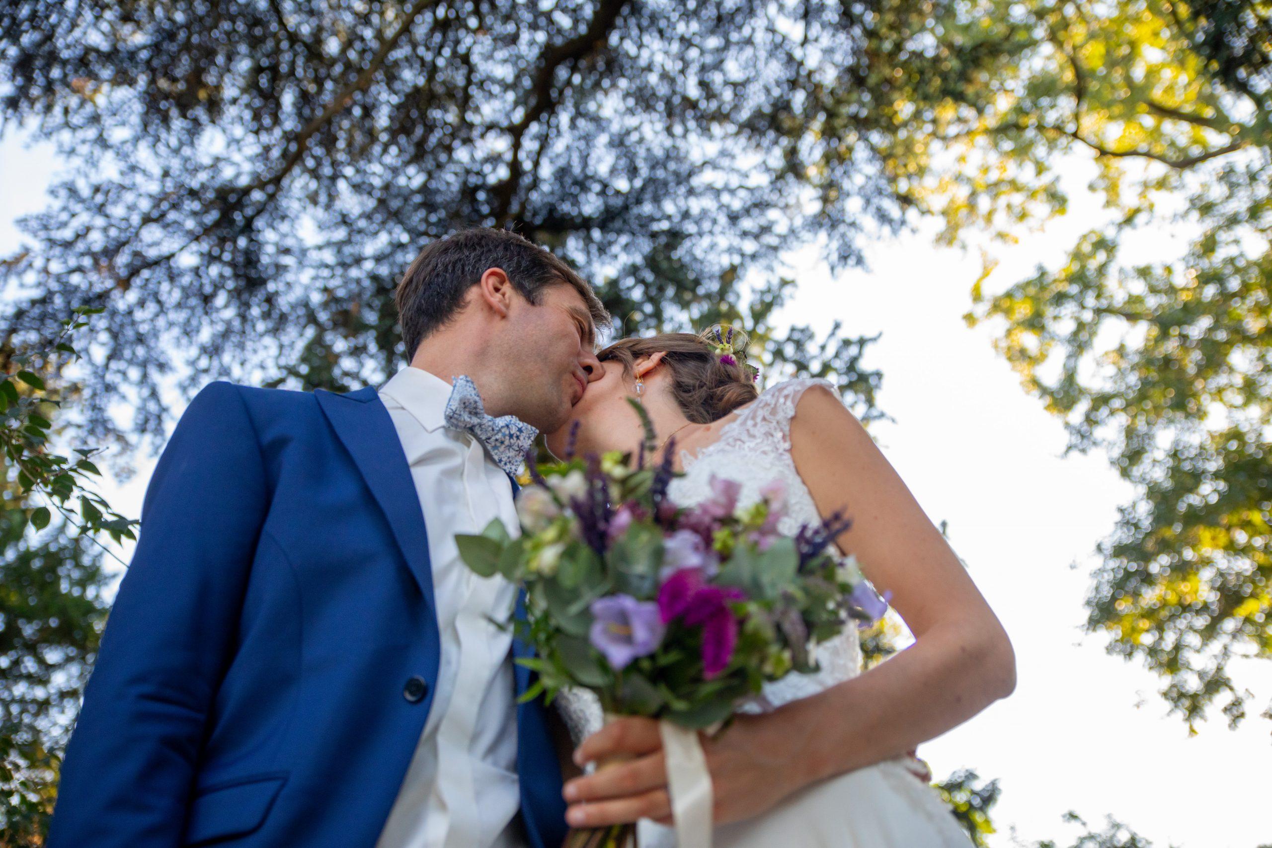 Séance couple mariage - Photographe mariage - Paris - Montpellier - Nice - original - Mariage Ile de France - Mariage Jardins des plantes - Paris