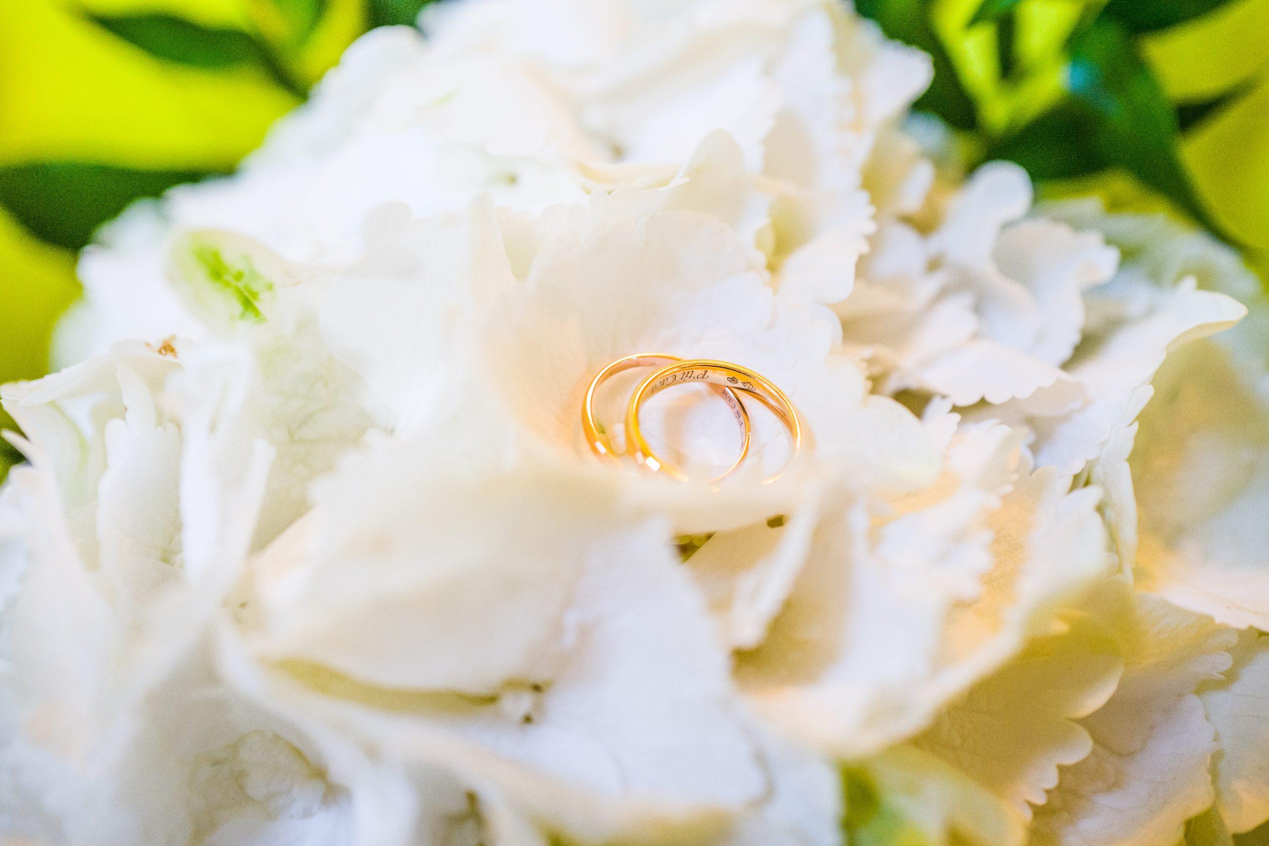 Photographe mariage - Paris - Montpellier - Nice - Mariage Hérault - détails alliances