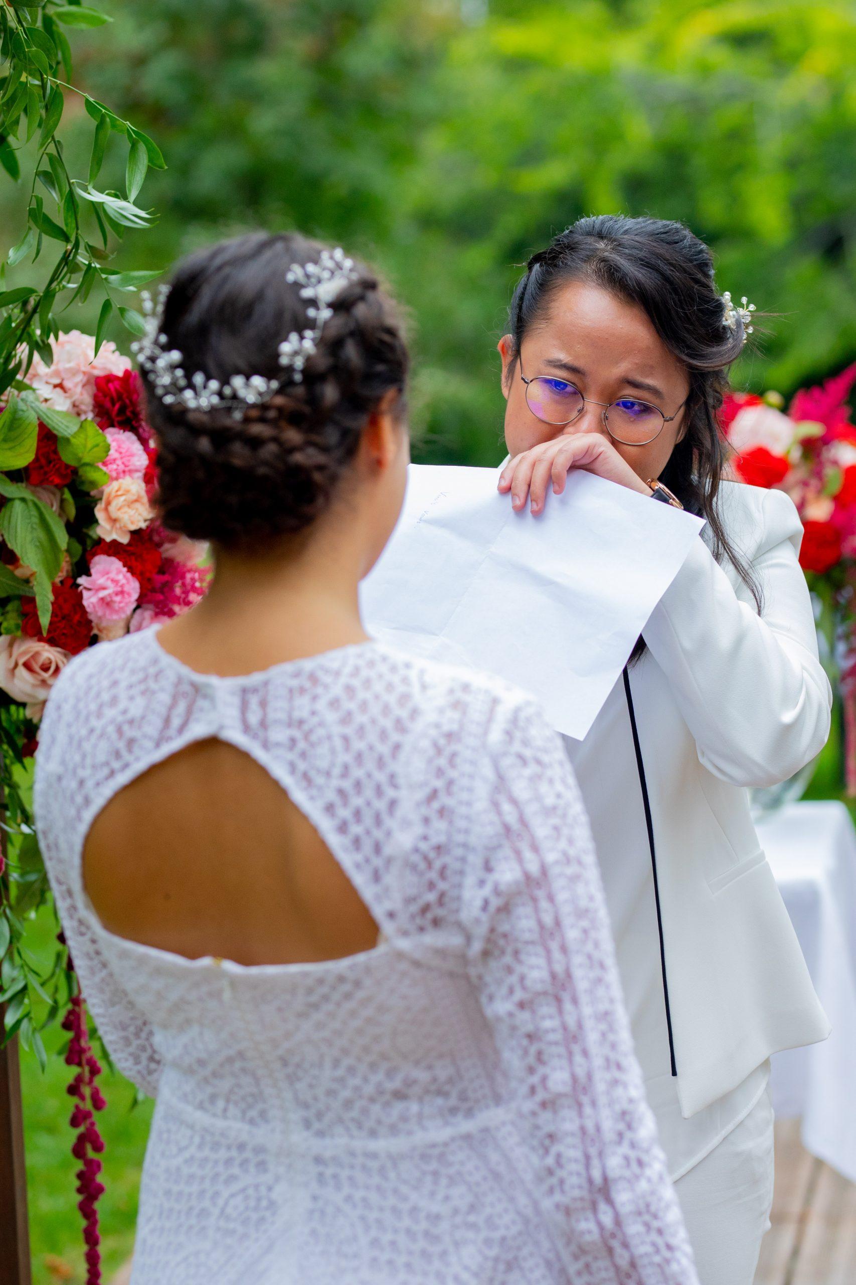 Photographie mariage - Séance couple - Photographe mariage - Paris- Montpellier - Nice - original - détails émotion mariage