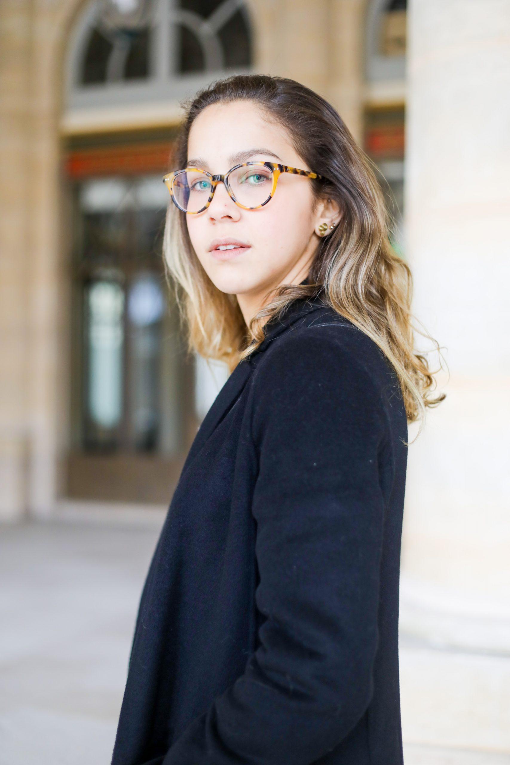 Photographies portrait France