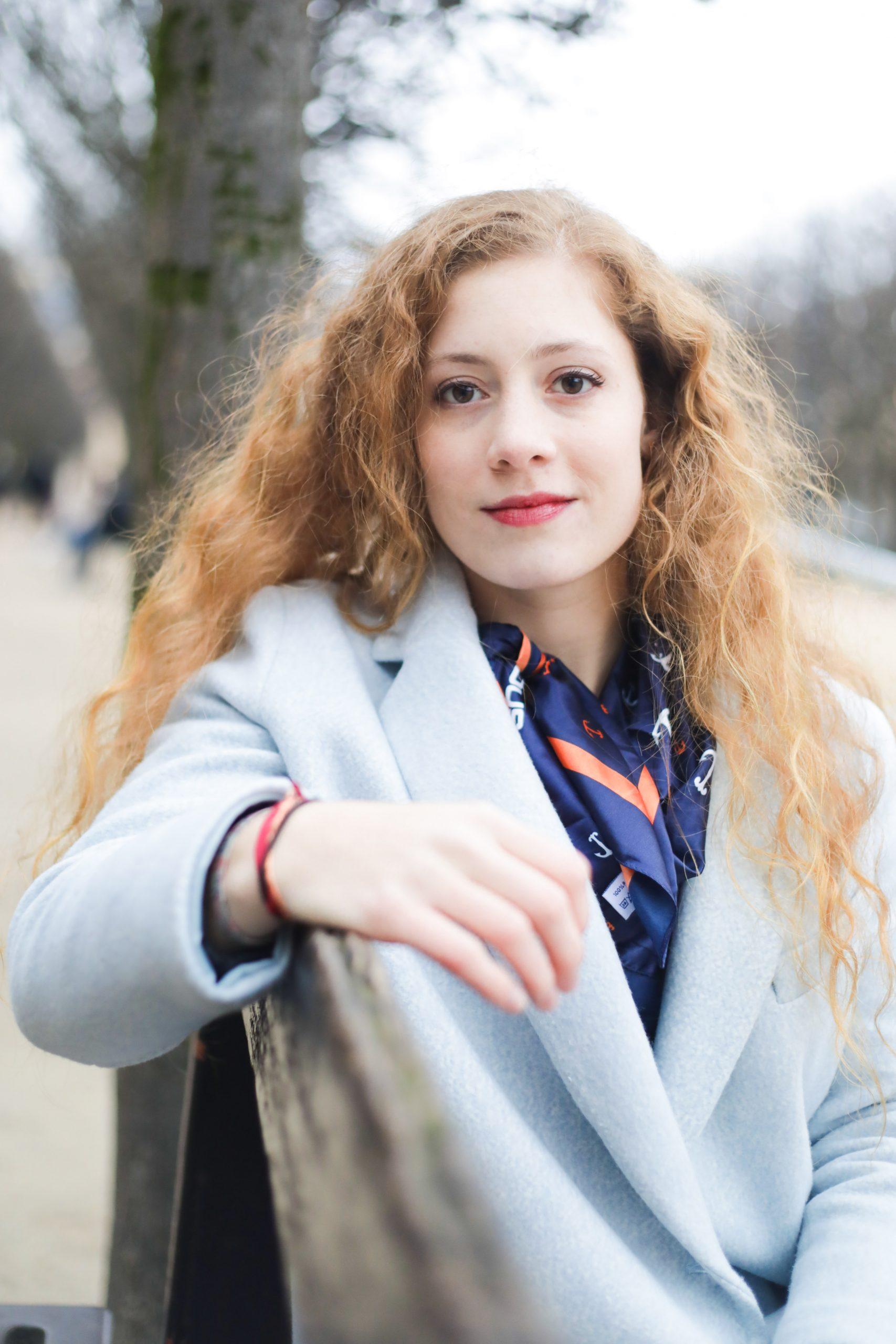 Photographe de portrait France