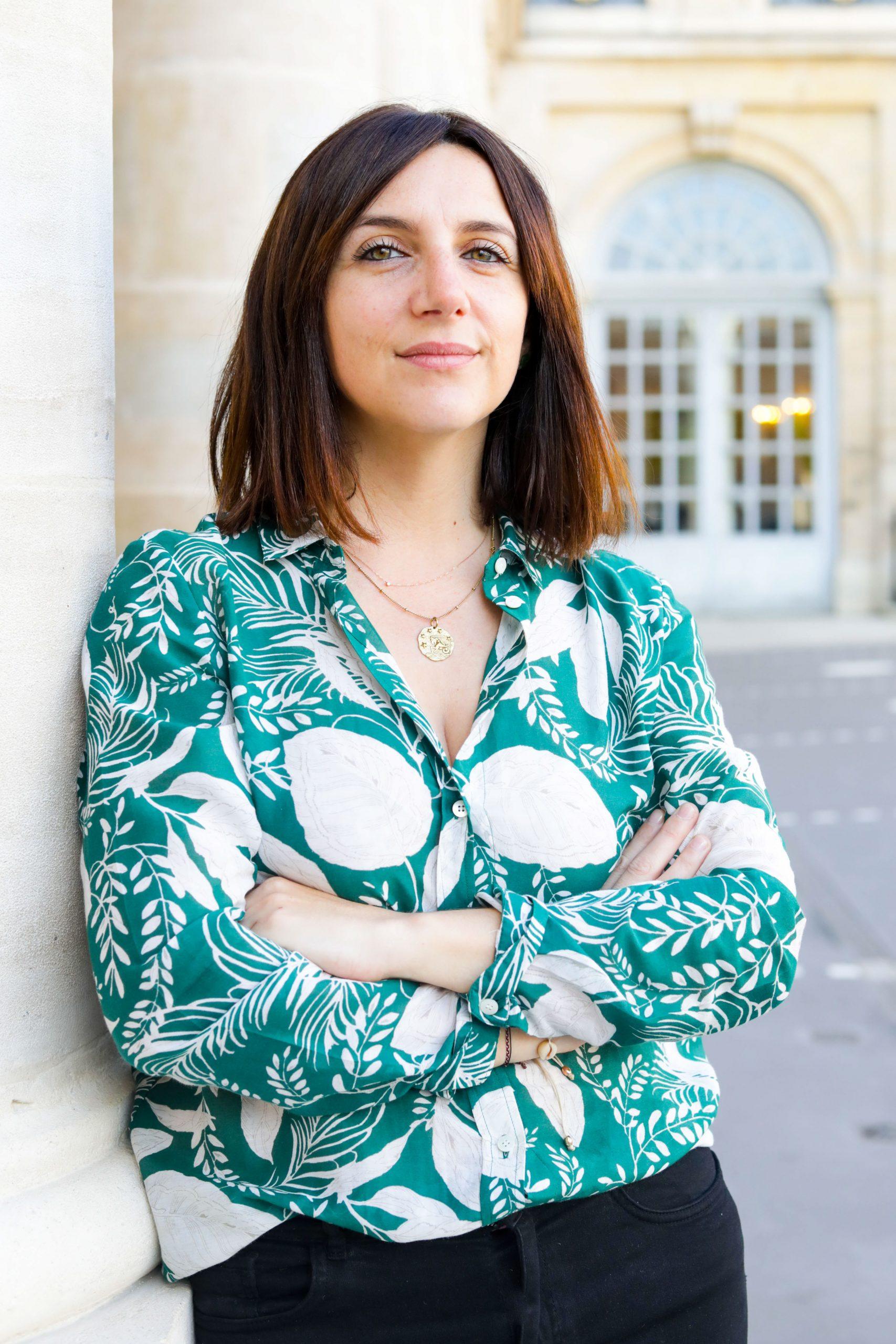 Photographe de portrait Paris