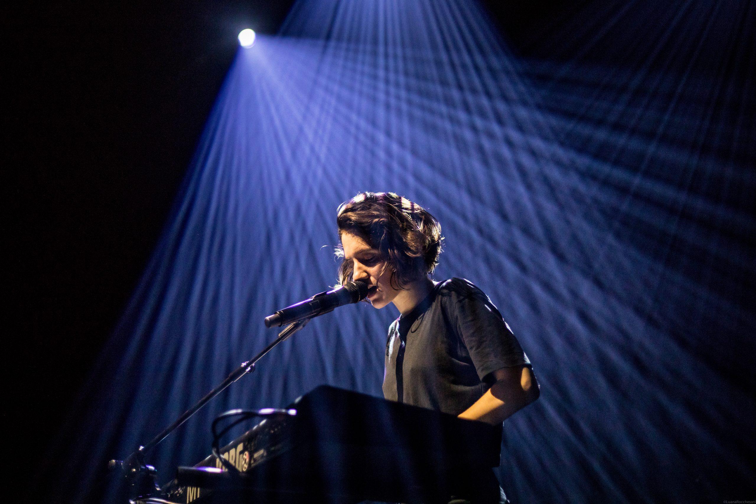 Concert Aloïse Sauvage Paris
