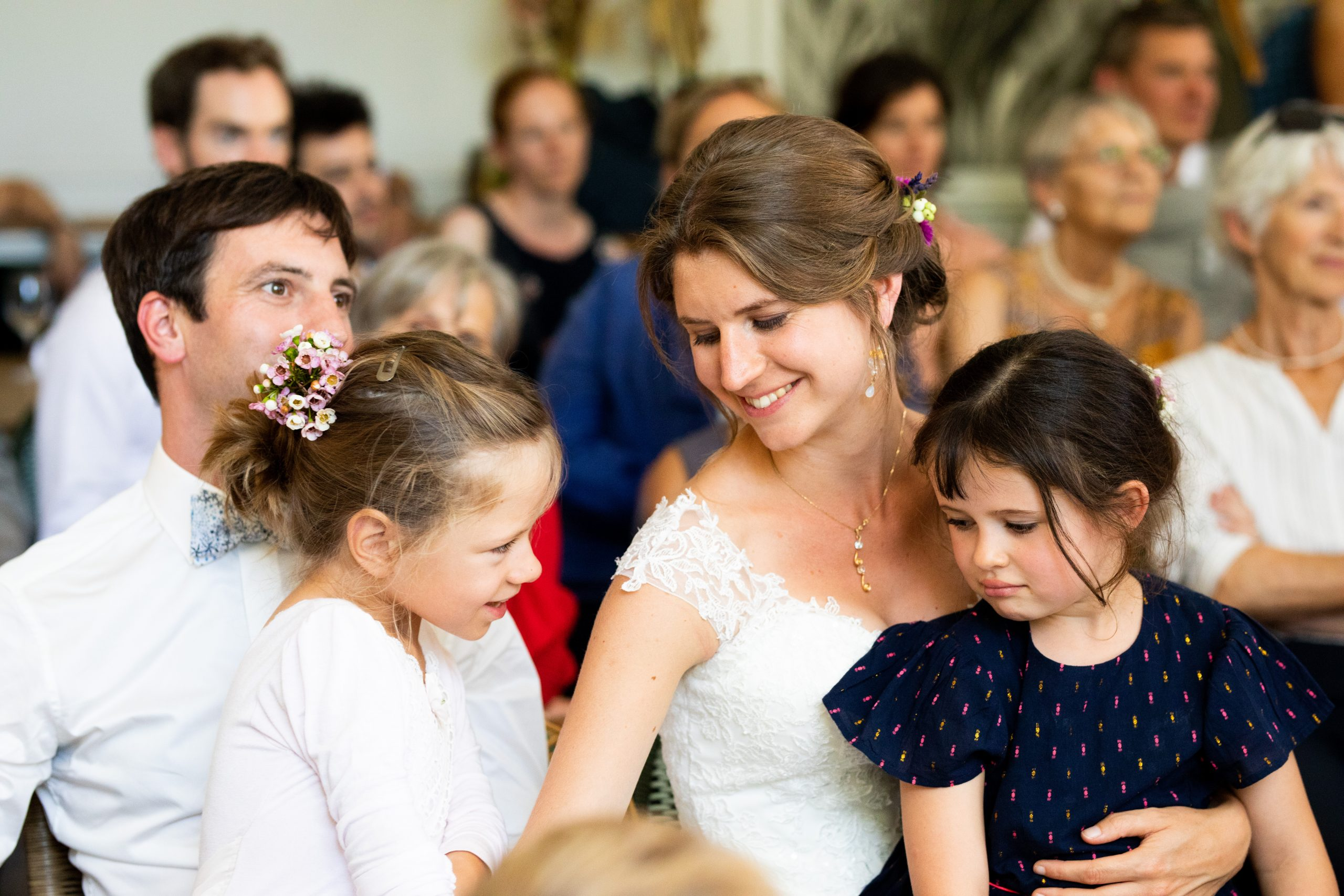 Photographe de mariage France
