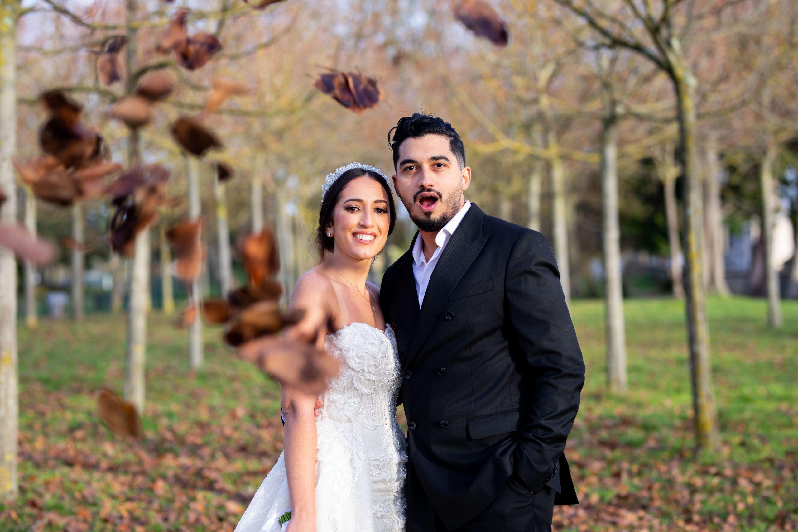 Photographe mariage Conflans-Sainte-Honorine