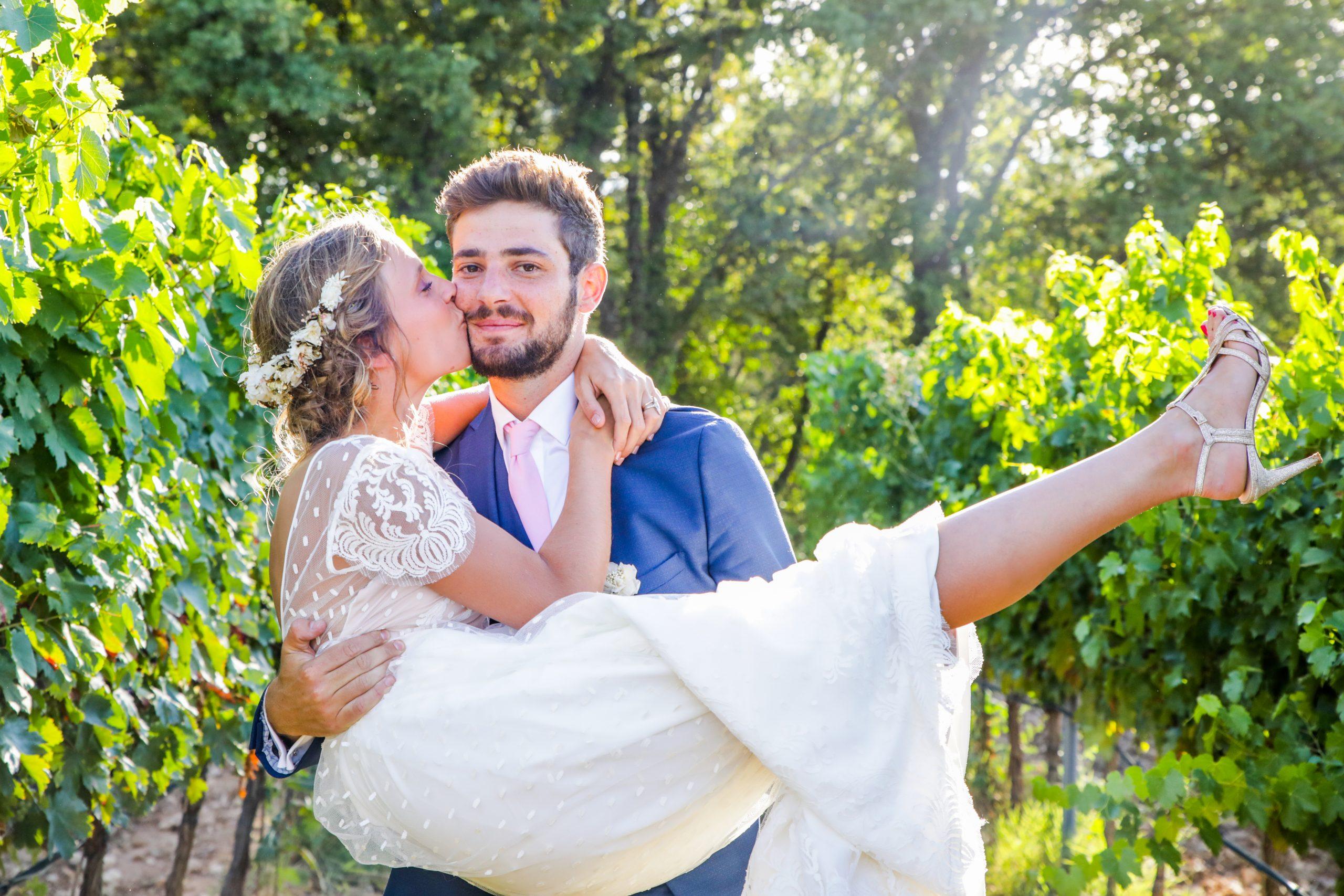 Photographe mariage Aix-en-Provence