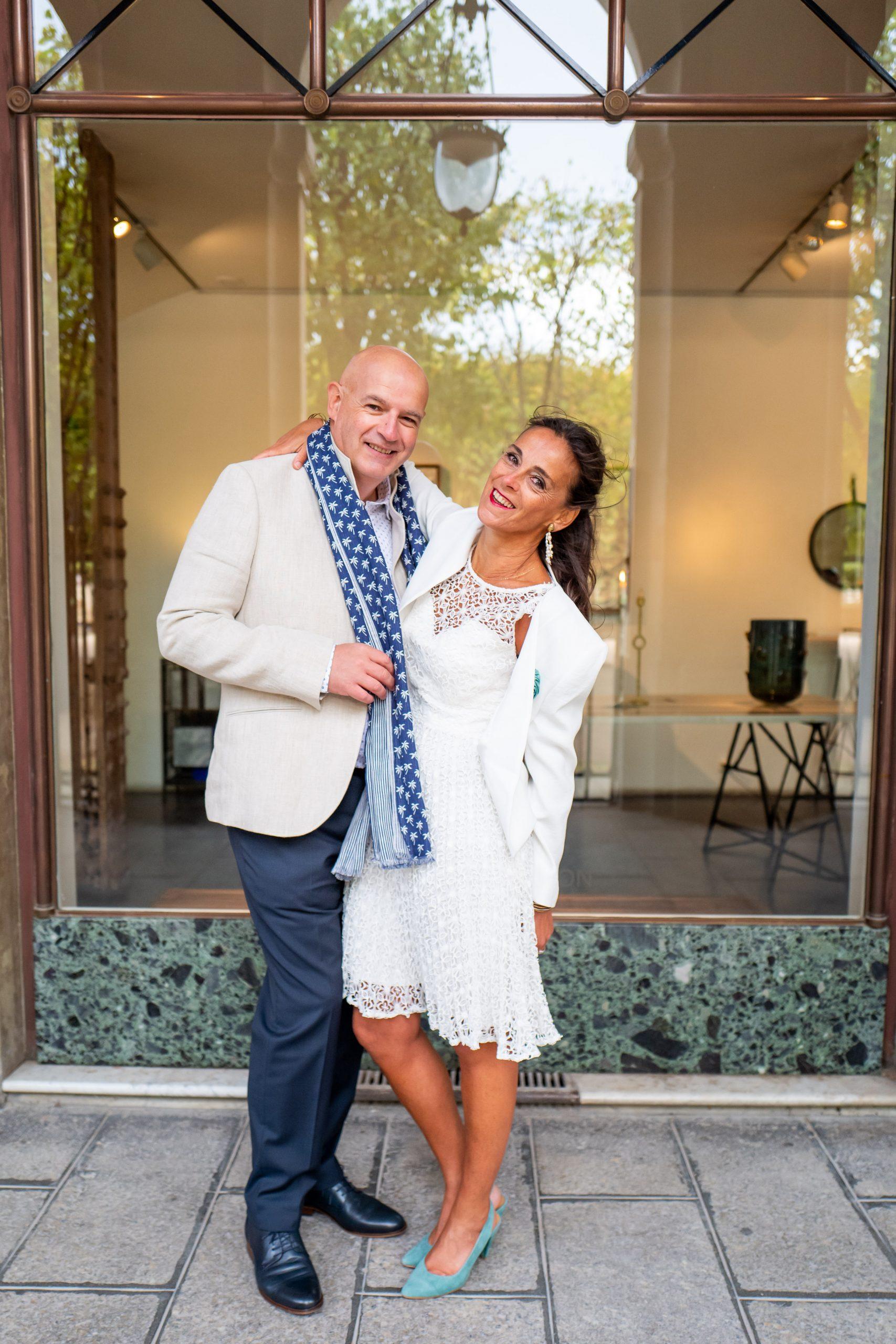 Mariage Hérault - Photographe mariage Hérault original - Séance couple Montpellier